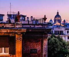 10 Quotes about Rome that Perfectly Capture the Eternal City  http://buff.ly/2bsyh83 #Rome #quote #Italy #words #eternalcity