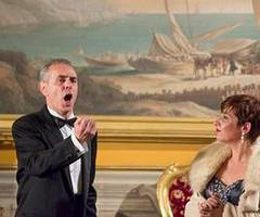 #UPCOMING EVENT IN ROME #OPERA SERENADES BY NIGHT (/+ traditional dinner) June 28 6:30 p.m,  A magic night with the best Arias & love duets by Verdi, Rossini, Puccini in the prestigious Throne Hall of the Palazzo Doria Pamphilj. For all of the passion of Italian music and the stunning setting of Rome, join us for an unforgettable evening filled with the music of the heart. Info&infoline #Tickets http: http://buff.ly/28Rc9mP or  http://buff.ly/28Rc7eL #Rome #opera #music #Italy #italianlifestyle #italianculture #touritaly #event