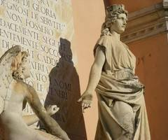 Top Ten Italian Monumental Cemeteries http://buff.ly/28NoPIj #Italy #guide #cemetery