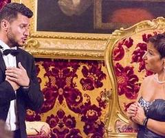 #UPCOMING EVENT IN ROME #OPERA SERENADES BY NIGHT (/+ traditional dinner) January 22  6:30 p.m.  A magic night with the best Arias & love duets by Verdi, Rossini, Puccini in the prestigious Throne Hall of the Palazzo Doria Pamphilj. The ticket also includes the tour through Private Apartments of the Doria Pamphilj Princess which will make your experience even more special! After the opera concert you can also enjoy traditional dinner in the cosy restaurant  by choosing the ticket with dinner option.  Info&infoline #Tickets http: http://buff.ly/2iSali6 or  http://buff.ly/2iS48mu  #Rome #opera #music #Italy #italianlifestyle #italianculture #touritaly #event