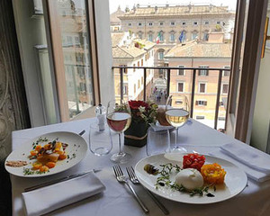 Food Experience In Rome Informations Schedule And Tickets